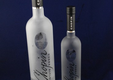 Chopin 1.75 Liters and 750ml bottles