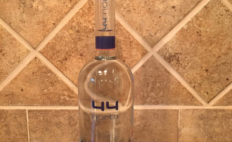 44-North-Vodka-Bottle