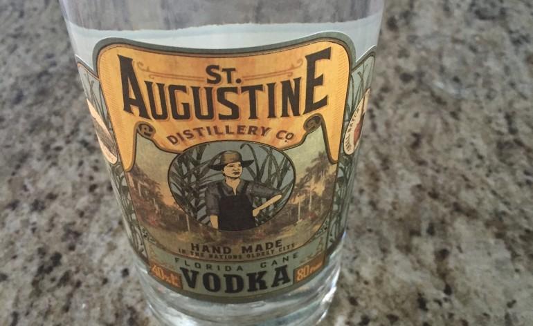 St-Augustine-Vodka