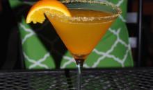 Butternut Squash Martini