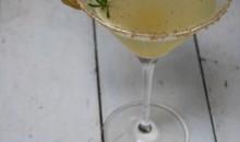 Easy Fig Martini
