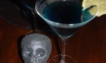 Witches Brew Martini Recipe