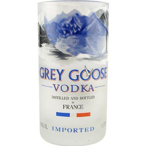 Grey Goose Tumbler Cup Gift Idea