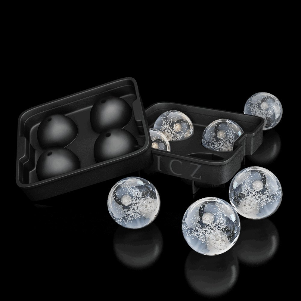 Ice Balls Vodka Drinker Gift Ideas