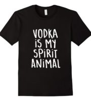 Vodka Father's Day Gift Idea