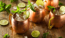 The Versatility of the Moscow Mule Cocktail